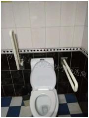 【武汉】武汉沌口海滨度假村养老院扶手