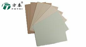 抗菌树脂板