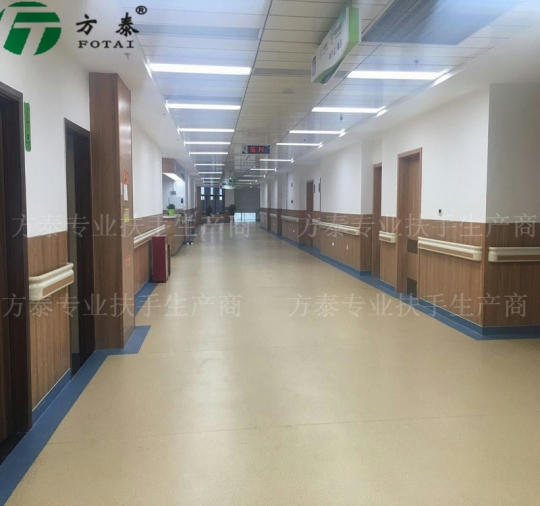 贵州FT-159款(黄枫木)医用防撞扶手