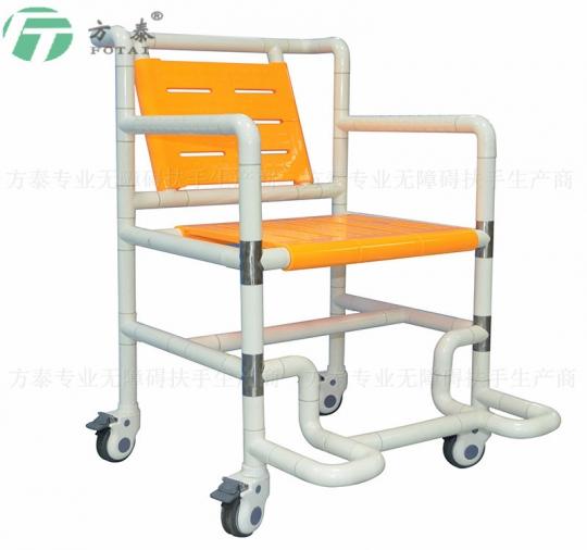 FT-8026 多功能移动护理椅