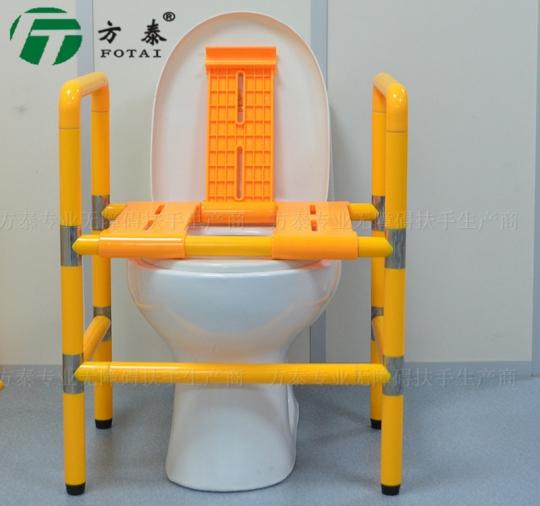 FT-8027 坐便两用座椅