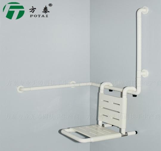 FT-8019 悬挂式淋浴座椅